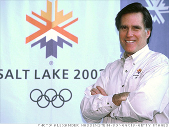 FORTUNE -- February 1999. That's when Mitt Romney officially left private equity firm Bain Capital, in order to head up the Olympic Games in Salt Lake City. It's an important line of demarcation. Anything Bain Capital did before February 1999 is on Romney, for better or worse. But he stops getting credit, or blame, after that date.