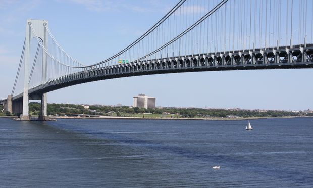 MTA is planning to use Chinese steel in a massive project to replace the deck on the Verrazano-Narrows Bridge